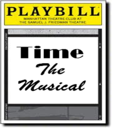 Time The Musical