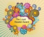 AwardLoyalReader