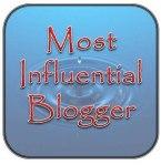 AwardMostInfluencialBlogger