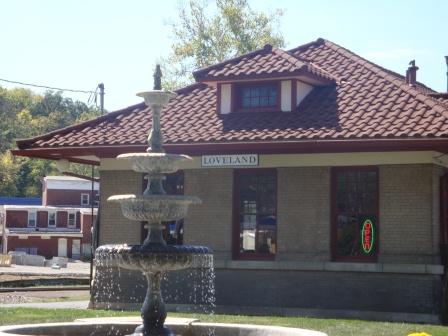 Loveland Station