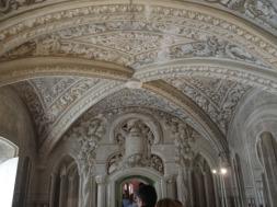 Pena Ceiling