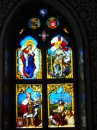 Pena Stained Glass