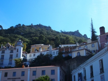 Sintra View Up