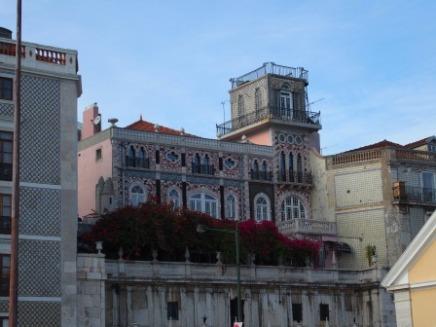 Lisbon Building