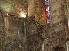 Monastery Inside