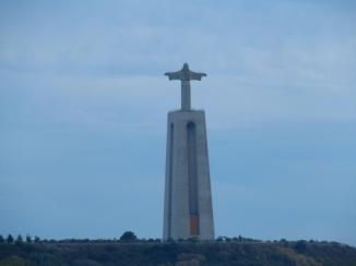 Lisbon Jesus
