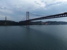 Belem Bridge