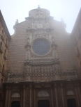 Montserrat Church
