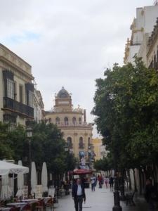 Jerez Walk