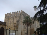 Jerez Alcazar