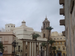 Cadiz Town