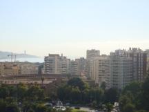Malaga Modern View