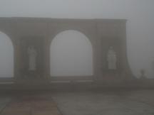 Montserrat Fog