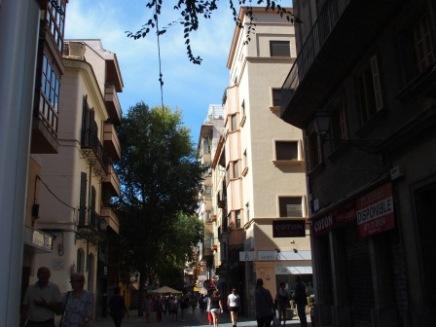 Palma Street