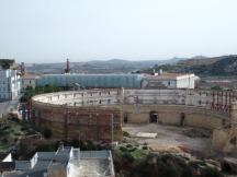 Cartagena Bullring