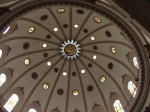 Cartegna Church