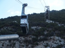 Gibraltar Tram