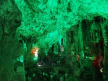 Gibraltar Cave