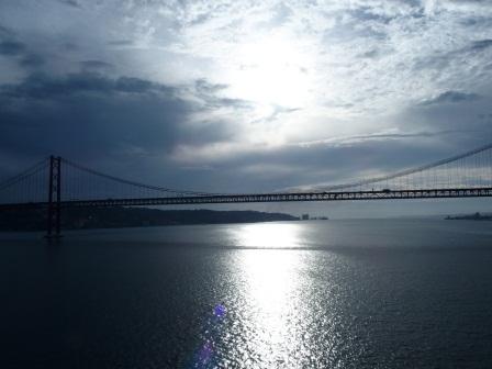 Lisbon Sun Effect
