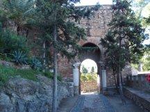 Malaga Alcazar