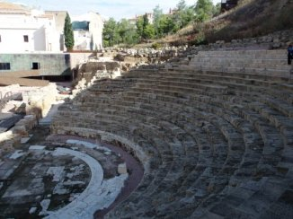 Malaga Roman