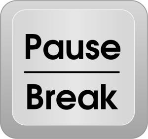 PauseBreakKey
