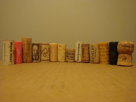 corksvariety