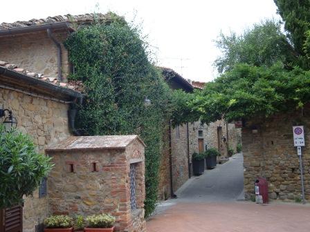 Vinci Street